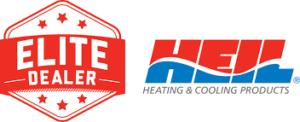 Elite Dealer, HEIL Heating & Cooling Products