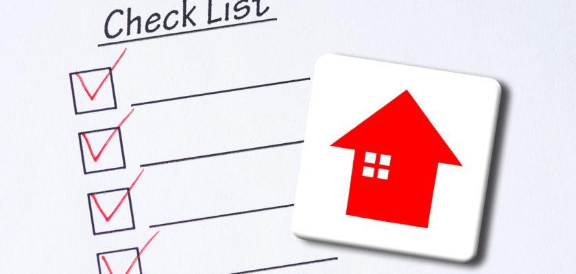One Call Service AC Maintenance Checklist