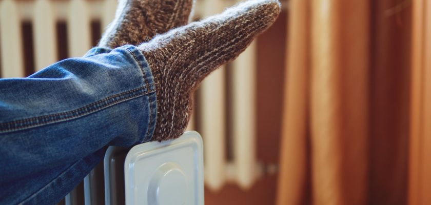 Turning On the Heat For the First Time In the Winter: What You Should Keep Your Heat On